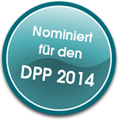 Nominiert: Deutscher Phantastikpreis 2014