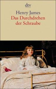 Cover von Das Durchdrehen der Schraube von Henry James