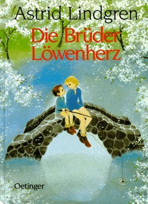 Astrid Lindgren - Die Brüder Löwenherz - Folge 1