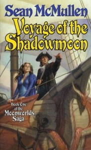 Voyage of the Shadowmoon von Sean McMullen