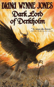 The dark Lord of Derkholm von Diana Wynne Jones