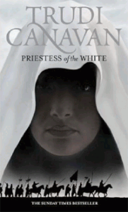 Priestess of the White von Trudi Canavan