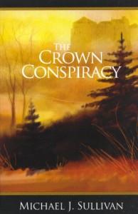 The Crown Conspiracy von Martin J. Sullivan