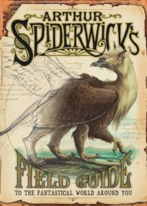 Arthur Spiderwick's Field Guide von Holly Black und Tony DiTerlizzi
