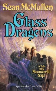 Glass Dragons von Sean McMullen