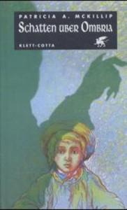 Cover von Schatten über Ombria von Patricia A. McKillip