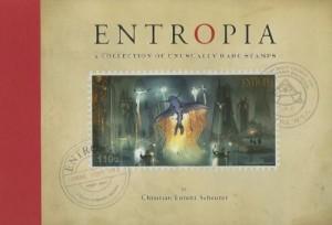 Entropia von Christian Lorenz Scheurer
