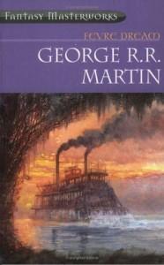"""Cover des Buches """"Fevre Dream"""" von George R. R. Martin"""