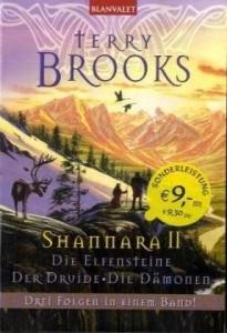 Die Elfensteine von Shannara - neuer Sammelband