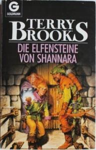 Die Elfensteine von Shannara - Sammelband