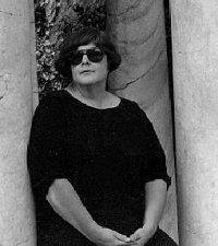Portrait von Katherine Kerr