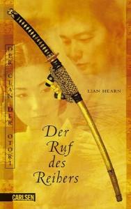Cover von Der Ruf des reihers von Lian Hearn