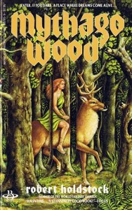 Mythago Wood von Robert Holdstock