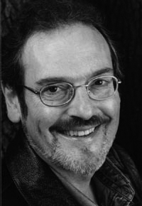 Robert Paul Holdstock