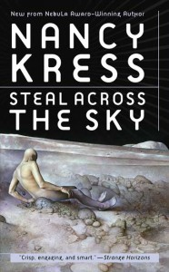 Steal Across the Sky von Nancy Kress