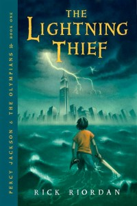 Percy Jackson – The Lightning Thief