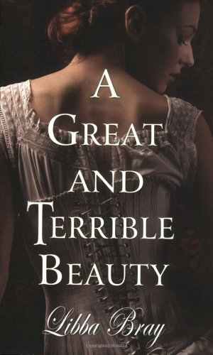 A Great And Terrible Beauty von Libba Bray