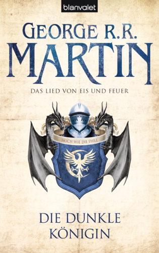 Die dunkle Königin von George R.R. Martin