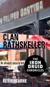 Clan Rathskeller von Kevin Hearne