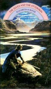 The Elves and the Otterskin von Elizabeth H. Boyer