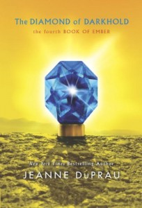 The Diamond of Darkhold von Jeanne DuPrau