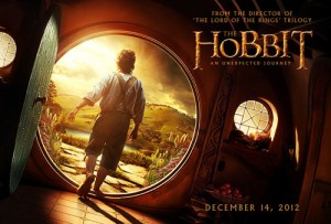 The Hobbit. An Unexpected Journey