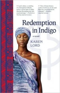 Redemption in Indigo von Karen Lord