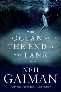 The Ocean at the End of the Lane von Neil Gaiman