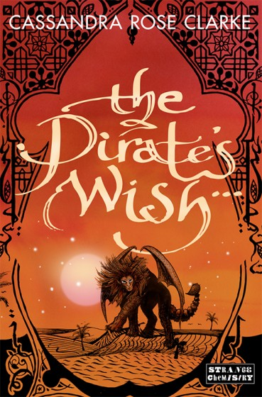 The Pirate's Wish von Cassandra Rose Clarke