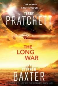 The Long War von Terry Prachtett und Stephen Baxter