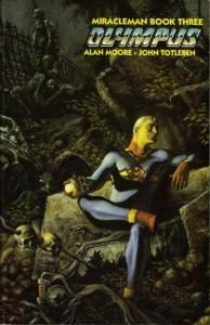 Miracleman: Olympus von Alan Moore