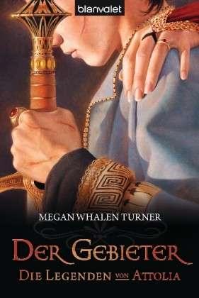 Der Gebieter von Megan Whalen Turner