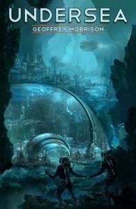 Undersea von Geoffrey Morrison