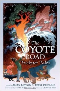 The Coyote Road von Terri Windling und Ellen Datlow