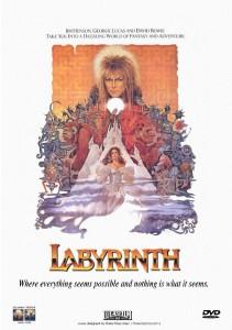 Labyrinth der Film von Jim Henson