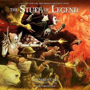 The Stuff of Legend Omnibus One