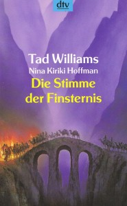 Die Stimme der Finsternis von Tad Williams und Nina Kiriki Hoffman