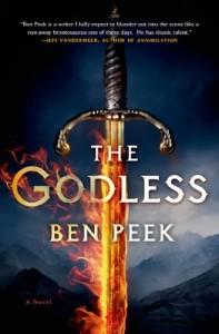 The Godless von Ben Peek