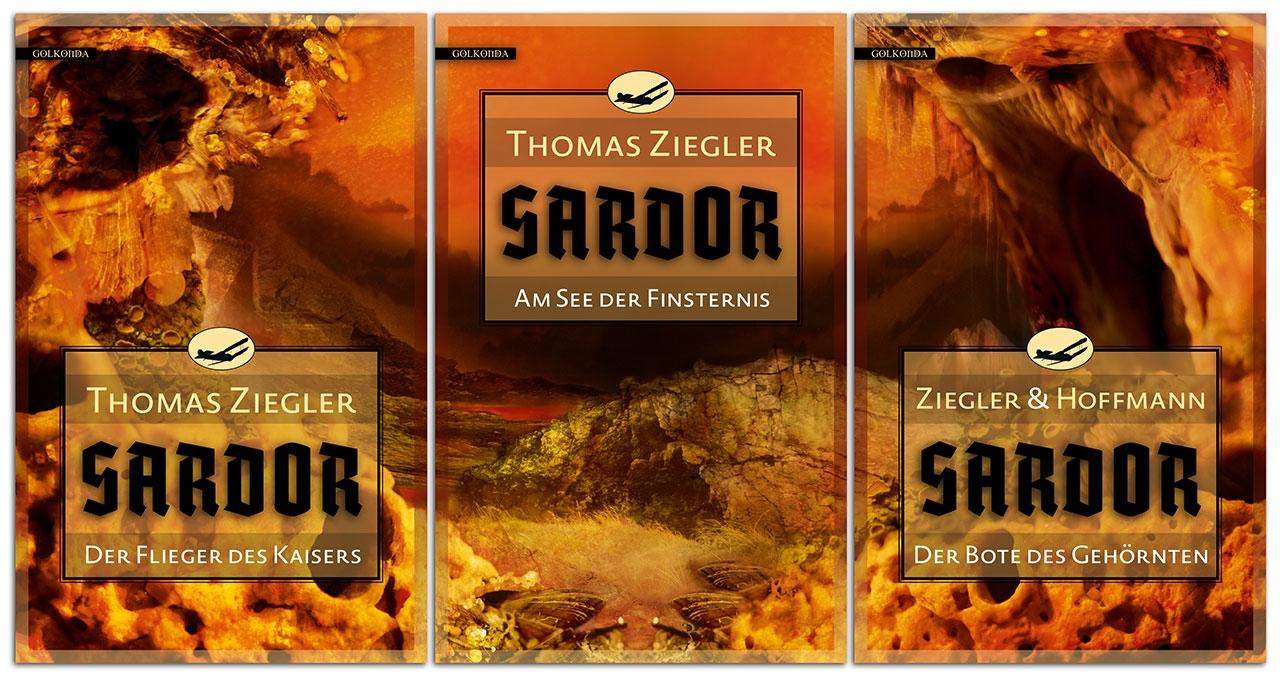 Sardor von Thomas Ziegler