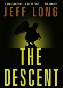 The Descent von Jeff Long