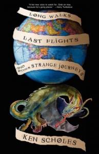 Long Walks, Last Flights von Ken Scholes
