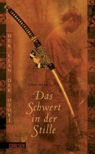 Cover von Das Schwert in der Stille von Lian Hearn