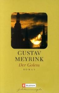 Cover von Der Golem von Gustav Meyrink