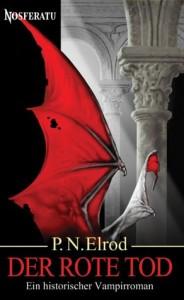 Cover von Der rote Tod von P.N. Elrod
