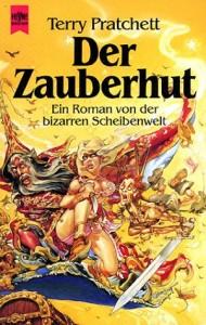 Cover von Der Zauberhut von Terry Pratchett
