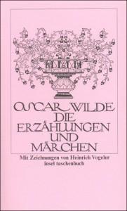 Cover von Die Erzählungen und Märchen von Oscar Wilde