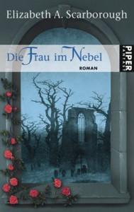 Cover von Die Frau im Nebel von Elizabeth Ann Scarborough