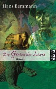 Cover von Die Gärten der Löwin von Hans Bemmann