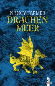 Drachenmeer von Nancy Farmer