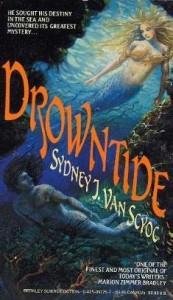 Drowntide von Sydney J. Van Scyoc